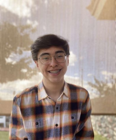 Felix Venegas, a senior with ambitions of studying astrophysics, will get to do exactly that at the University of Chicago after earning a QuestBridge scholarship.
