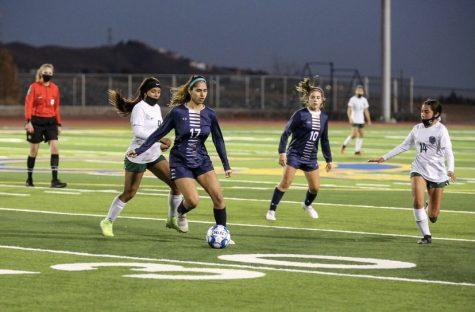 Player Spotlight: Maria Clague