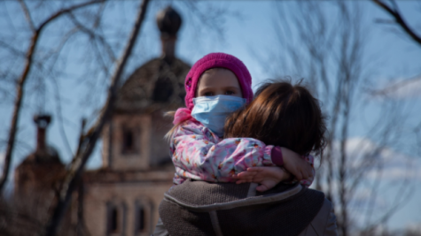 The disparity of the rich and the poor has widened during the pandemic, especially for women.