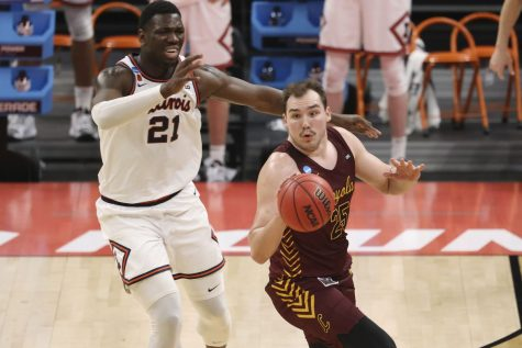 March Madness Sweet Sixteen preview