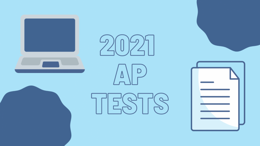 In 2021, AP tests will be delivered in both digital and online formats, depending on the subject and the decisions made by Coronado staff.