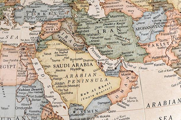 Analyzing Arab experiences in America
