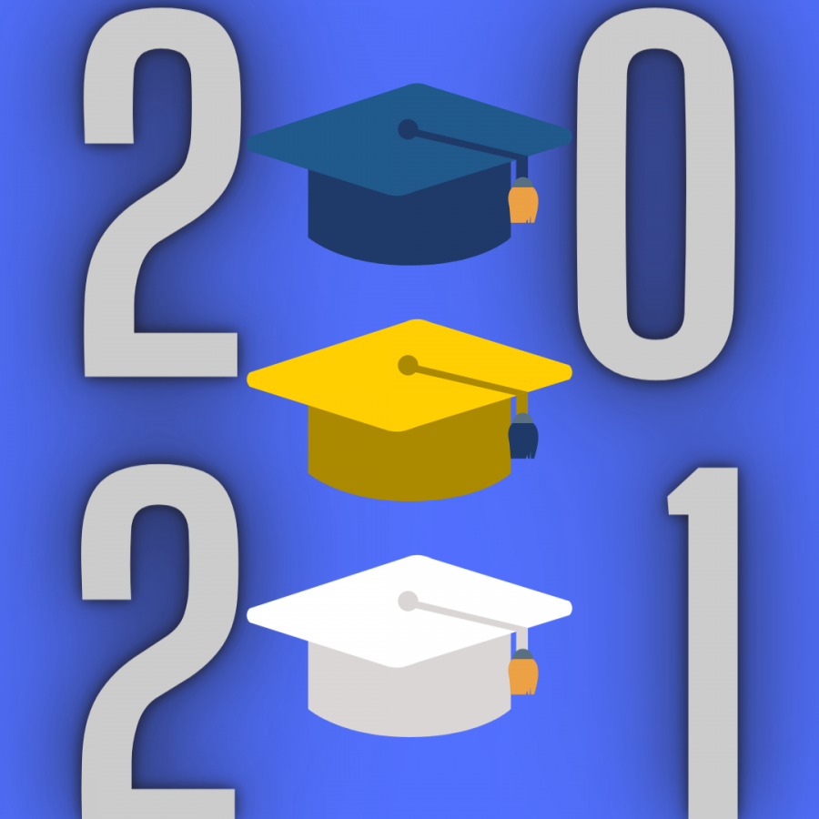 Graduation will be held on June 19, 2021, followed by an optional Project Celebration party.