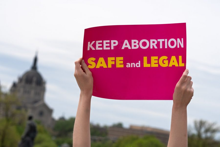 As Texas revokes access to abortion, many across the country protest.